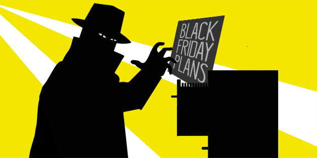 black friday plansblog