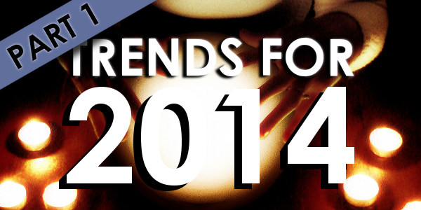 2014: the year the internet saves you the bother of sharing