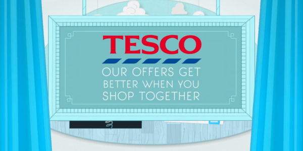 Tesco Launches Social Commerce Channel, Powered By Buyapowa